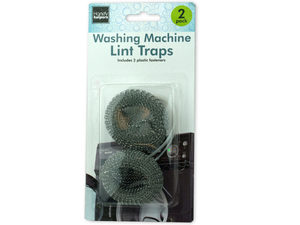 Wholesale: Washing Machine Lint Traps
