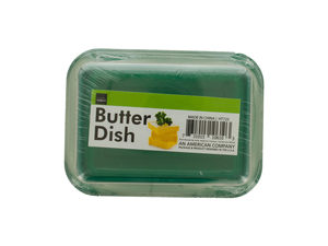Wholesale: Covered Butter Dish