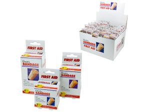 Wholesale: Elastic Bandage Countertop Display