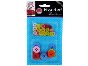 Wholesale: Sewing Buttons Set