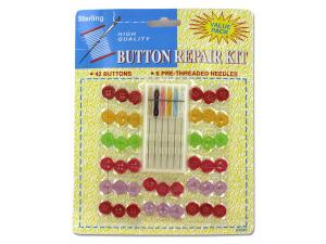 Wholesale: Button repair kit