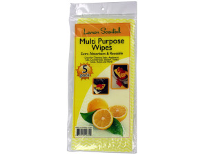 Wholesale: Multi-purpose wipes