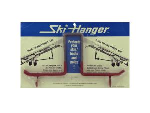 Wholesale: Ski hangers, pack of 2