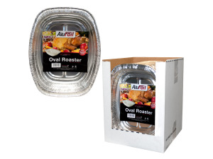 Wholesale: Oval Oven Roaster Countertop Display