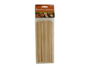 Wholesale: Bamboo Skewers