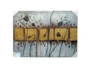 "Wholesale: 23.5"" canvas painting"