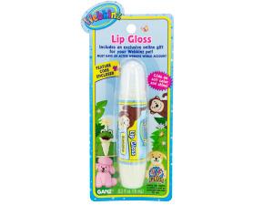 Wholesale: Banana lip gloss 13735