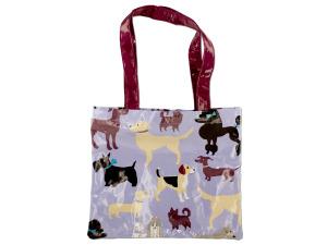Wholesale: Dog Lover Tote Bag