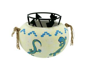 Desert spirit pot