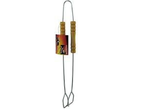 Wholesale: Bbq tongs w/handle