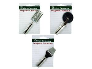 Wholesale: Kitchen gadgets magnets