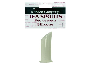 Wholesale: Silicone Tea Spout Cover