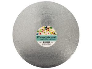 Wholesale: Round Cake Board