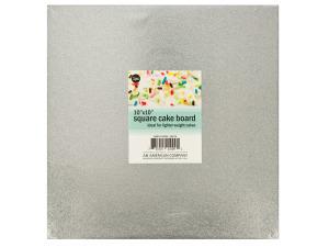 Wholesale: Square Cake Board