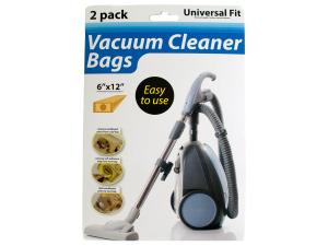 Wholesale: Universal Fit Vacuum Cleaner Bags