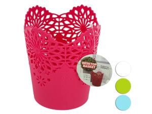 Wholesale: Decorative Desktop Basket