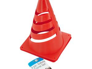 Mini Safety Cone Set