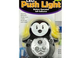 Wholesale: Animal LED Push Light
