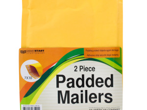 Wholesale: Medium Padded Mailers