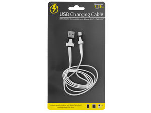 3.2' iPhone USB Charge & Sync Cable