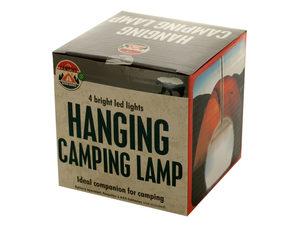 LED Hanging Camping Lamp
