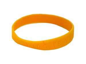 Spanish language sayings bracelet