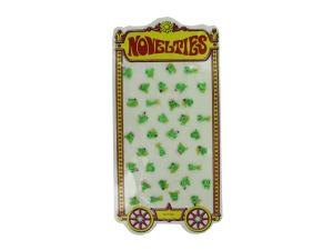 Novelty frog pins