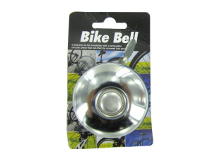 Wholesale: Metal Bike Bell