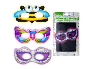 Wholesale: Glow Masks