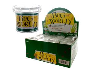 Bug world magnifying jar