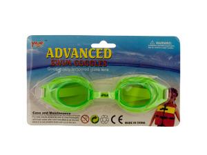 Wholesale: Swim goggles large