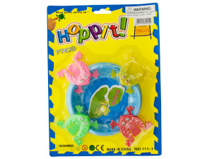 Wholesale: Hoppit! Jumping Frog Game Set