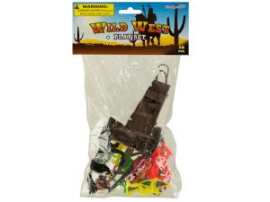 Wholesale: Wild West Play Set