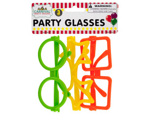 Wholesale: Party Glasses