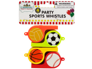 Wholesale: Party Sports Whistles