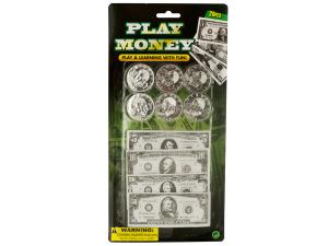 Wholesale: Play Money Set