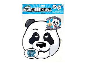 Wholesale: Talking Headz Animal Moving Mouth Mask