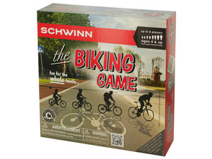 Wholesale: Schwinn The Biking Game Board Game