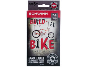 Wholesale: Schwinn Build a Bike Card Game