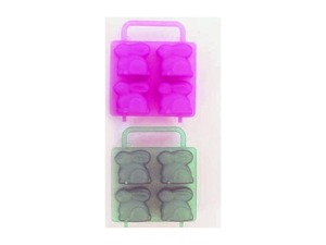 Wholesale: Bunny molds 2 pc 3944 x1