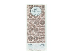 Wholesale: Pattern tissue paper