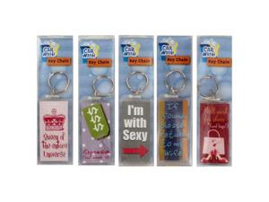 Wholesale: Message key chain
