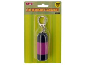 LED Keychain Flashlight