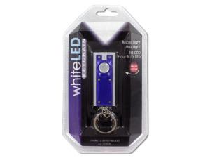 Wholesale: LED Flashlight Key Chain