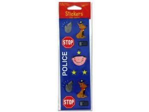Wholesale: Rescue Pals Fun Stickers