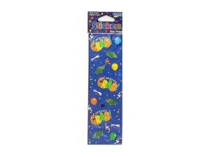 Wholesale: Glitter stickers 1 sheet
