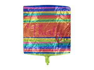 "Wholesale: Large ""thirty"" mylar birthday balloon"