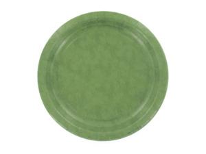 Wholesale: Sage colored paper plates