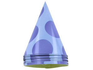 Wholesale: Tiny Dancer party hats
