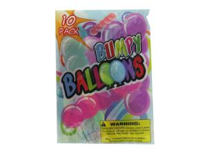 Wholesale: Giant Bumpy Balloons